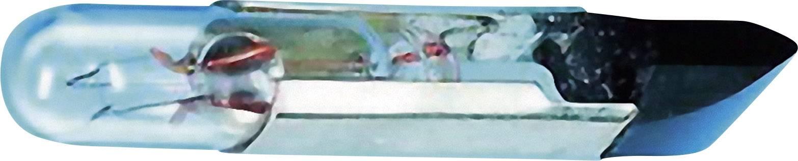 Žárovka Barthelme 00546020, 20 mA, čirá