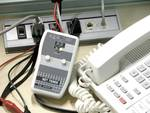 Detektor kabelů LSG-3
