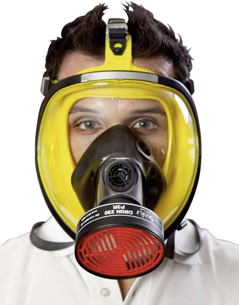 Ochranná maska celoobličejová EKASTU Sekur SFERA 466 618, bez filtru, vel. uni