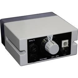 Regulátor otáček pro DC motory MSF-Vathauer Antriebstechnik MTR 101 10 100005 0040, 230 V/AC