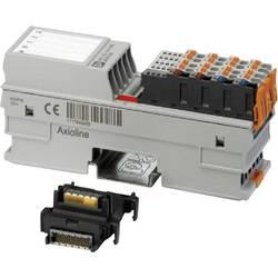 PLC rozširujúci modul Phoenix Contact AXL F DO16/1 1H 2688349, 24 V/DC
