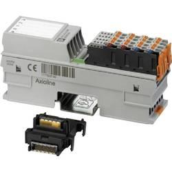 PLC rozširujúci modul Phoenix Contact AXL F AI4 I 1H 2688491, 24 V/DC