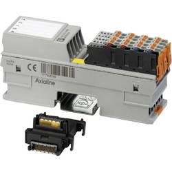 PLC rozširujúci modul Phoenix Contact AXL F AO4 1H 2688527, 24 V/DC