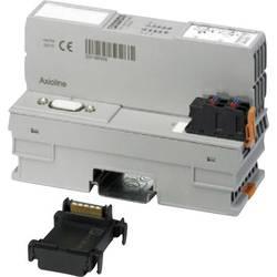 Přípojka sběrnice pro PLC Phoenix Contact AXL F BK PB 2688530, 1 ks