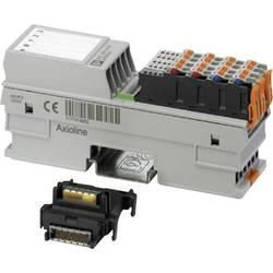 PLC rozširujúci modul Phoenix Contact AXL F UTH4 1H 2688598, 24 V/DC