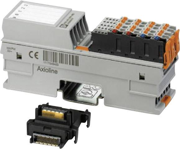 Rozšiřující modul pro PLC Phoenix Contact AXL F RS UNI 1H 2688666, 1 ks