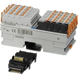PLC rozširujúci modul Phoenix Contact AXL F DI64/1 2F 2701450, 24 V/DC