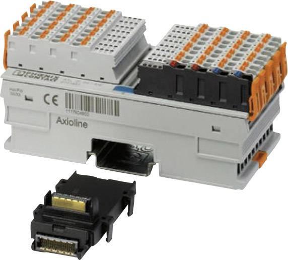 Rozšiřující modul pro PLC Phoenix Contact AXL F DI64/1 2F 2701450, 1 ks