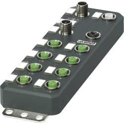 Rozšiřující modul pro PLC Phoenix Contact AXL E PB DI16 M12 6P 2701498, 1 ks