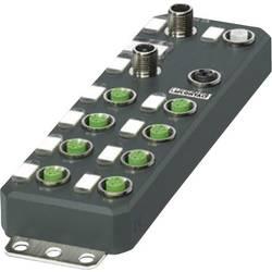 PLC rozširujúci modul Phoenix Contact AXL E PB DI8 DO4 2A M12 6P 2701502, 24 V/DC