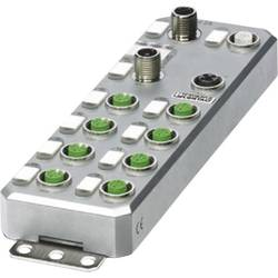 Rozšiřující modul pro PLC Phoenix Contact AXL E PN DI16 M12 6M 2701516, 1 ks