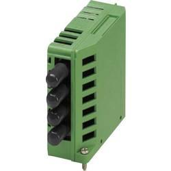 Mediální modul Phoenix Contact, FL IF 2FX ST-D, 100 Mbit/s