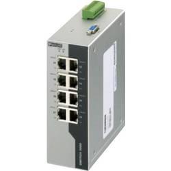 Průmyslový ethernetový switch Phoenix Contact, FL SWITCH 3008, 10 / 100 Mbit/s