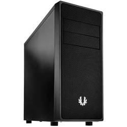 Počítačová skříň Miditower Bitfenix Neos, černá