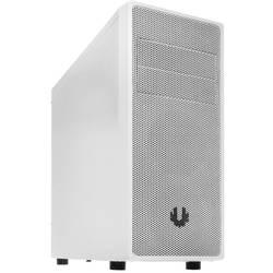 Počítačová skříň Miditower Bitfenix Neos, bílá