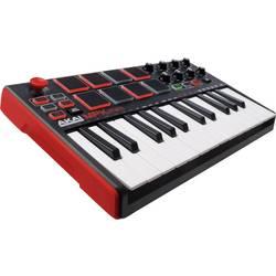 MIDI kontrolér AKAI Professional MPK Mini MKII