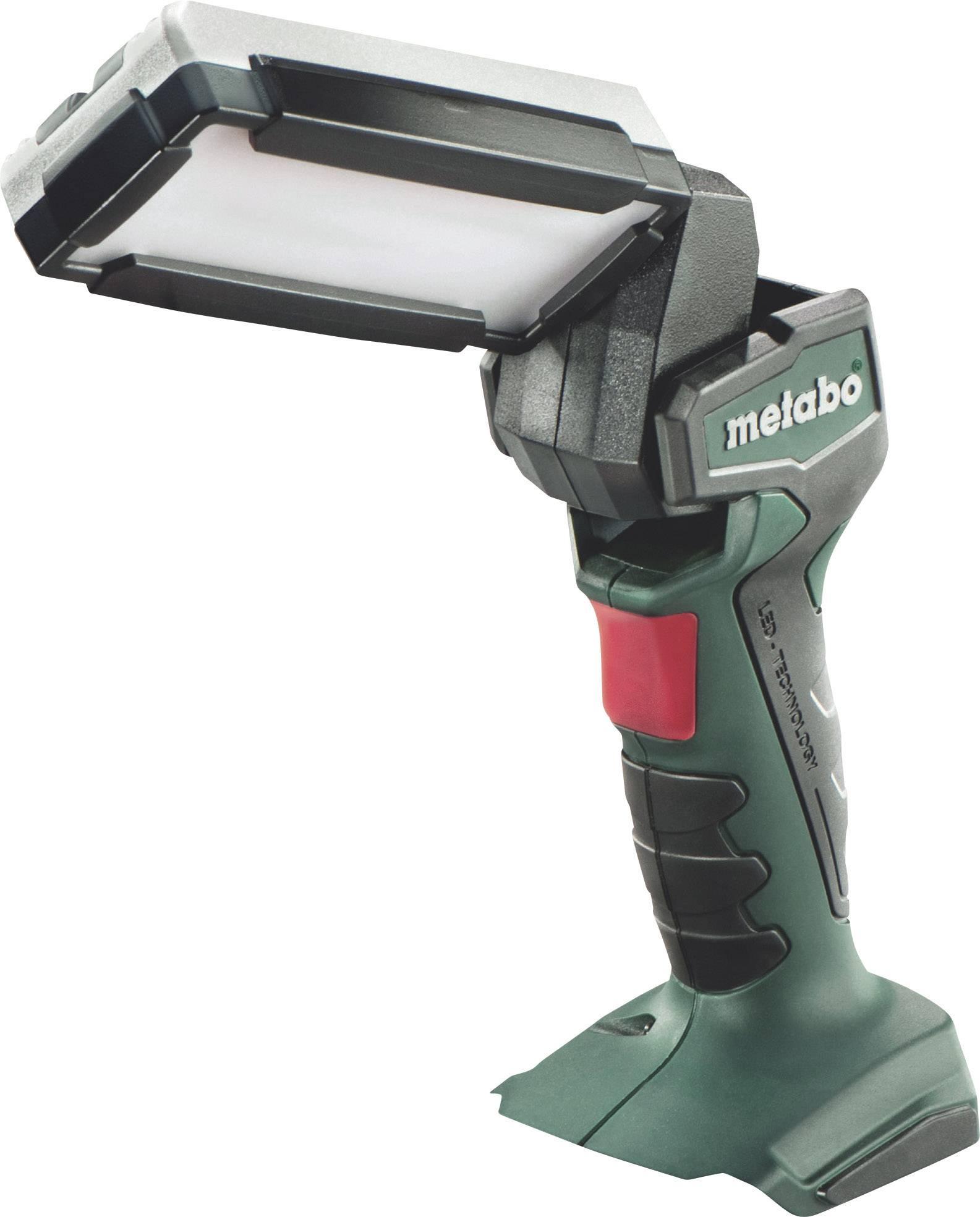 Pracovní svítidlo Metabo 600370000, denní světlo