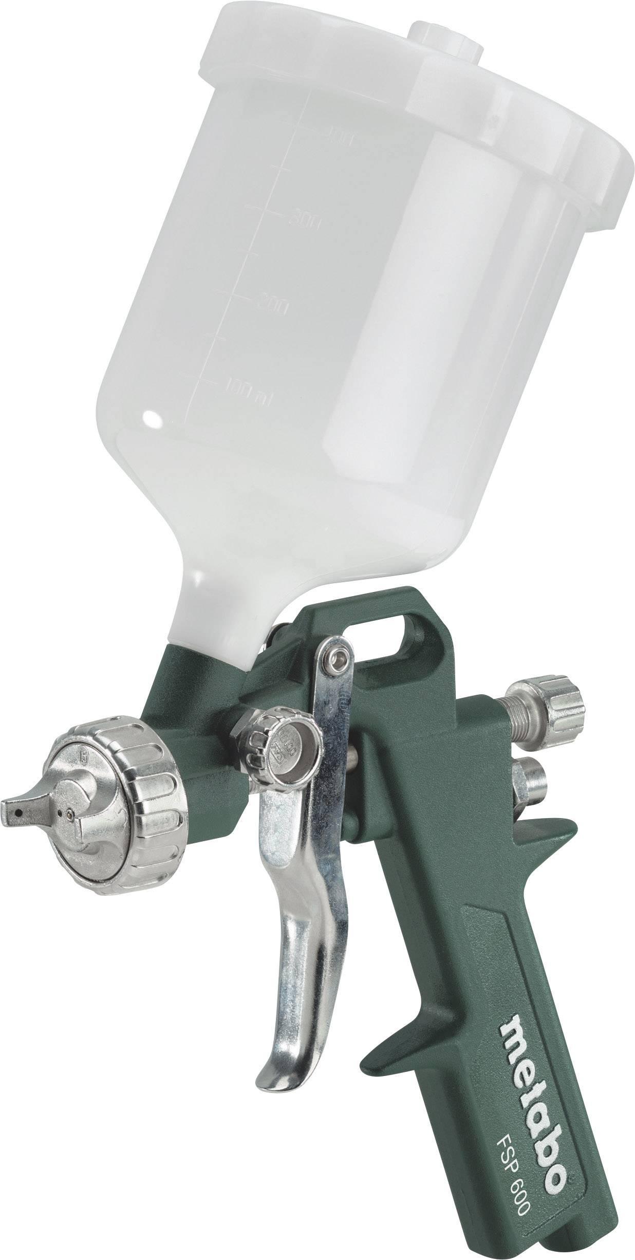 Pneumatická stříkací pistole Metabo 601575000