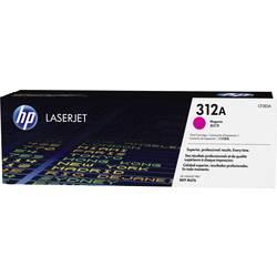 HP toner 312A CF383A originál purppurová 2700 Seiten