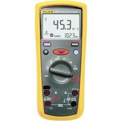 Tester izolací Fluke 1577, 500 - 1000 V, 0 Ω - 600 MΩ, Kalibrováno dle (ISO)