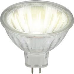 Halogénová žiarovka Sygonix 12 V, GU5.3, 50 W, en.trieda: C (A ++ - E), teplá biela, 1 ks