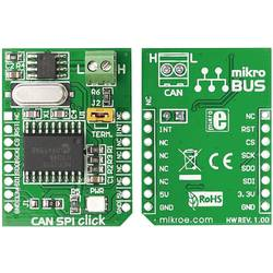 Vývojová doska MikroElektronika MIKROE-988