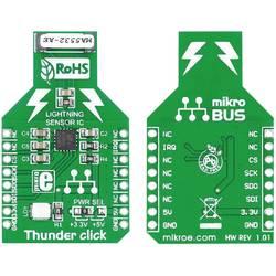Rozširujúca doska MikroElektronika MIKROE-1444