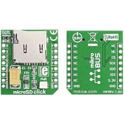 Vývojová doska MikroElektronika MIKROE-924