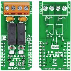 Rozširujúca doska MikroElektronika MIKROE-1370