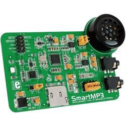 Vývojová doska MikroElektronika MIKROE-200