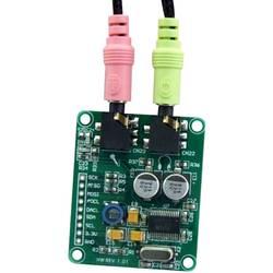 Vývojová doska MikroElektronika MIKROE-506