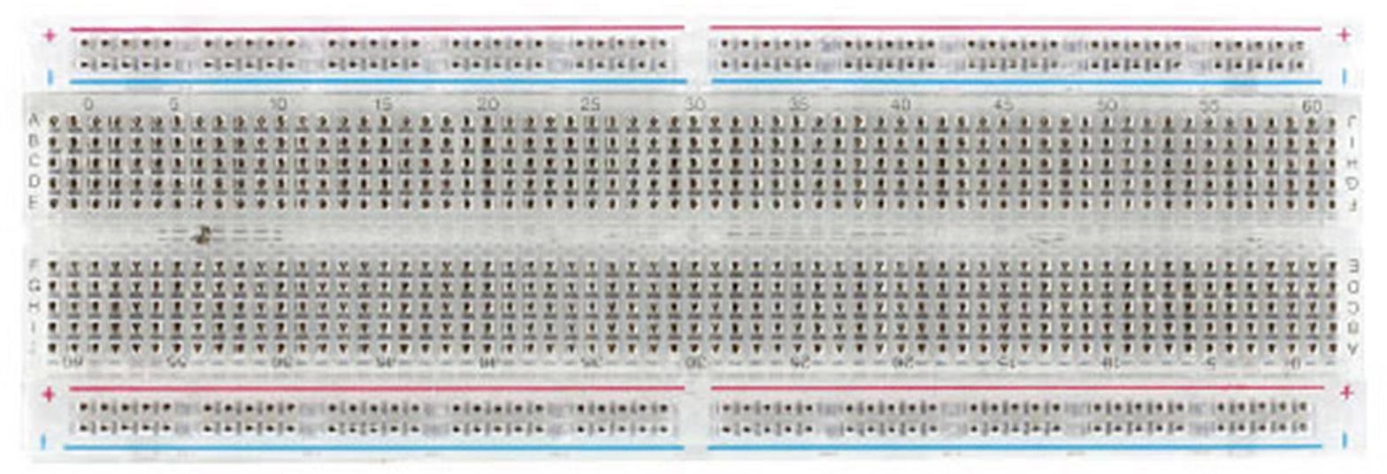 Prototype sada MikroElektronika MIKROE-1097