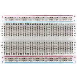 Kontaktný napájavé pole 830 mikroelektroniky MIKROE-1098