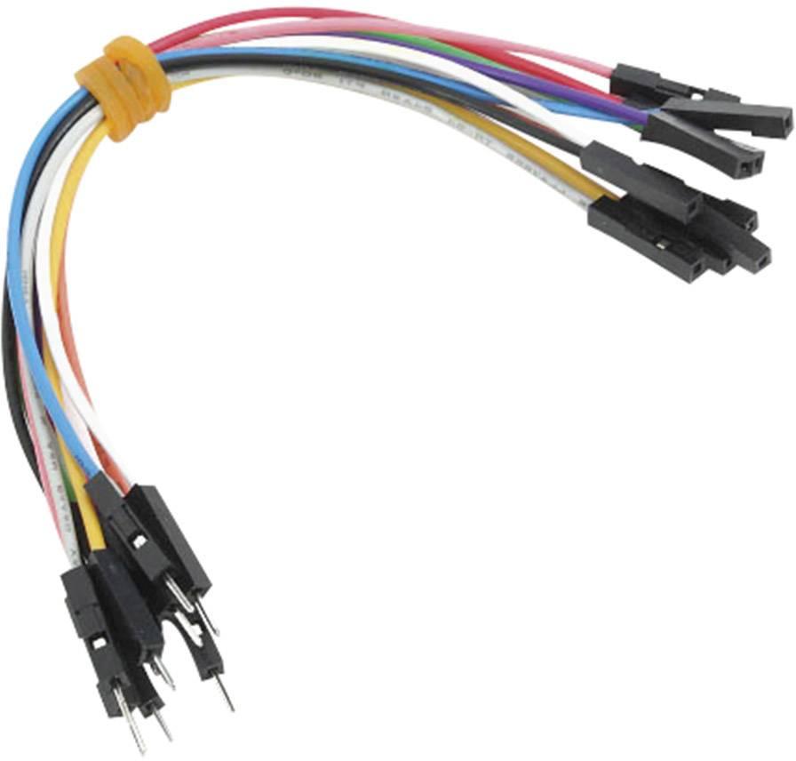 Propojovací Jumpery desky MikroElektronika MIKROE-512