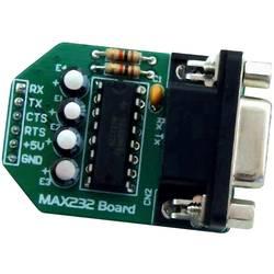 Vývojová deska MikroElektronika MIKROE-222
