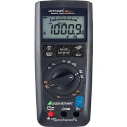Multimetr digitální Gossen Metrawatt METRAHIT AM BASE M241A Kalibrováno dle (DAkkS)
