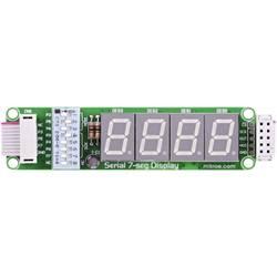 Vývojová deska MikroElektronika MIKROE-201