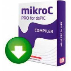 MikroElektronika MIKROE-734