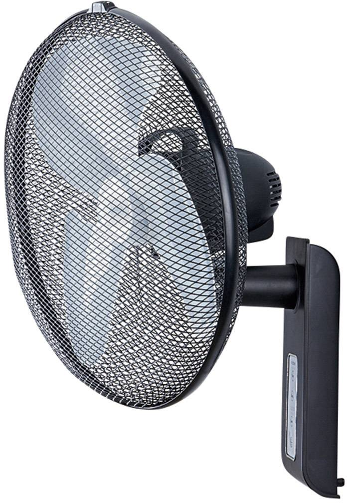 Nástěnný ventilátor CasaFan Greyhound WV 45 FB AZ, (Ø) 44 cm
