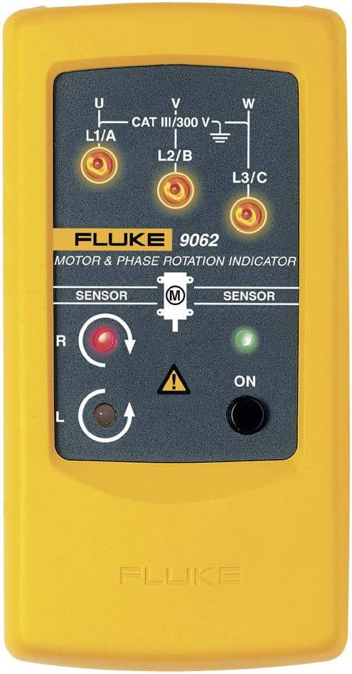 Tester sledu fází Fluke 9062, 2435077