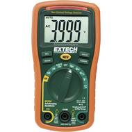 Digitální multimetr Extech EX330, 0 Ω - 40 MΩ, 0,001 Hz - 10 MHz, 0,001 nF - 200 u µF, -20 - 750 °C