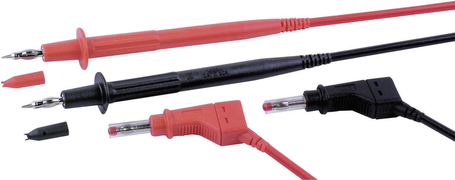 Měřicí kabely