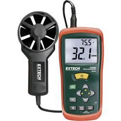 Anemometer s teplomerom Extech AN-100