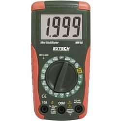Digitálne/y ručný multimeter Extech MN15A MN15A