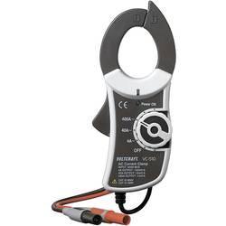Klešťový proudový adaptér VOLTCRAFT VC-510, 0 - 400 A/AC, 30 mm, ISO