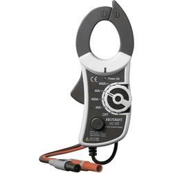 Klešťový proudový adaptér VOLTCRAFT VC-511, 0 - 400 A/AC, 30 mm, ISO