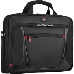 """Brašna na notebooky Wenger 600643 600643 S max.velikostí: 39,1 cm (15,4"""") , černá"""