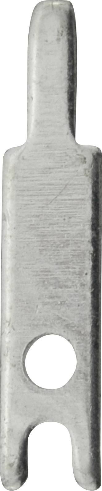 Pájecí kolík pocínovaný Vogt Verbindungstechnik 1001s.68, 100 ks