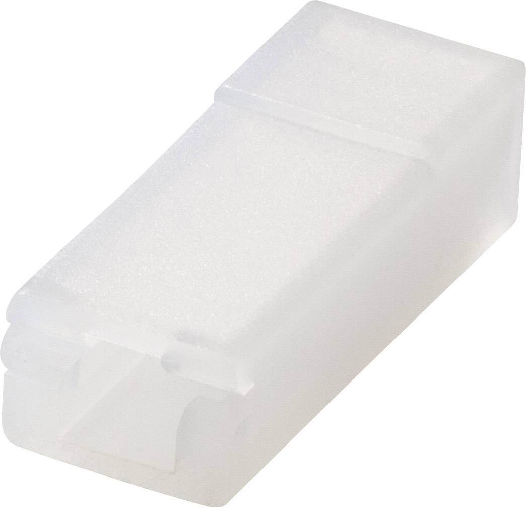Izolační dutinka Vogt Verbindungstechnik 3936pa, transparentní, 0.50 mm² – 2.50 mm², 1 ks