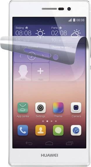 Ochranné fólie pro mobilní telefony